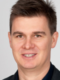 Michael Gomola, Geschäftsführer von CareWork