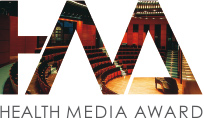 Logo Health Media Award