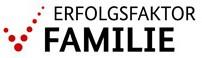 "Logo ""Erfolgsfaktor Familie"""