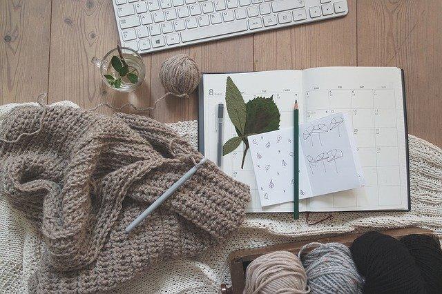 Angehörige entwickeln in dieser schwierigen Zeit kreative Ideen