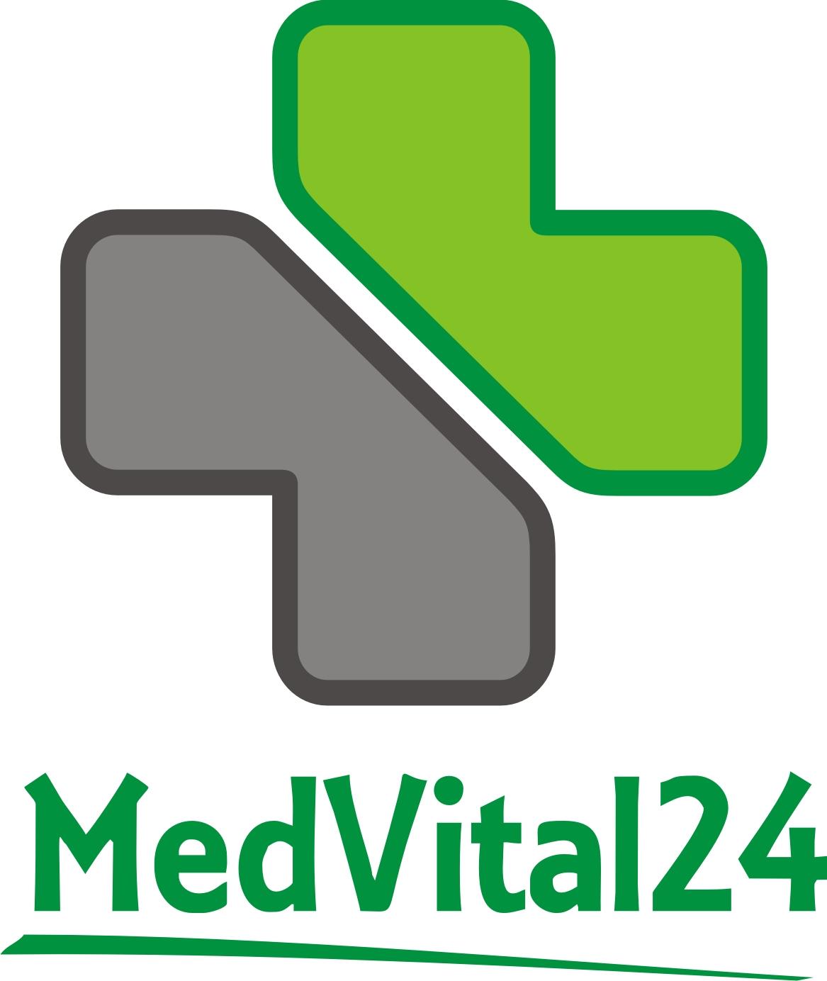 Logo Medvital 24 Nord GmbH