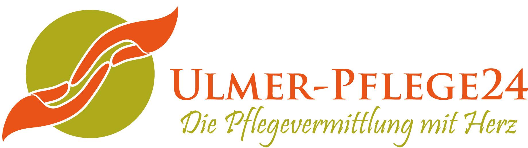 Logo Ulmer-Pflege24
