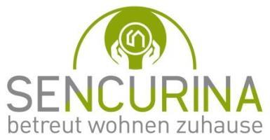 Logo SENCURINA Kreis Wesel