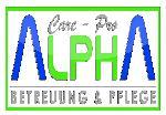 Logo Alpha Care Pro