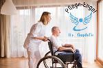 Logo Pflegeengel / Die Pflegehilfe