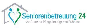 Logo Seniorenbetreuung24 Weserbergland