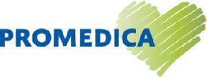 Logo PROMEDICA PLUS Mönchengladbach-Mitte
