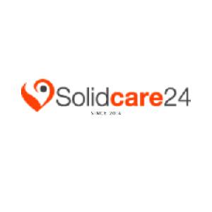 Logo Solidcare24