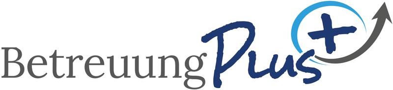 Logo BetreuungPlus