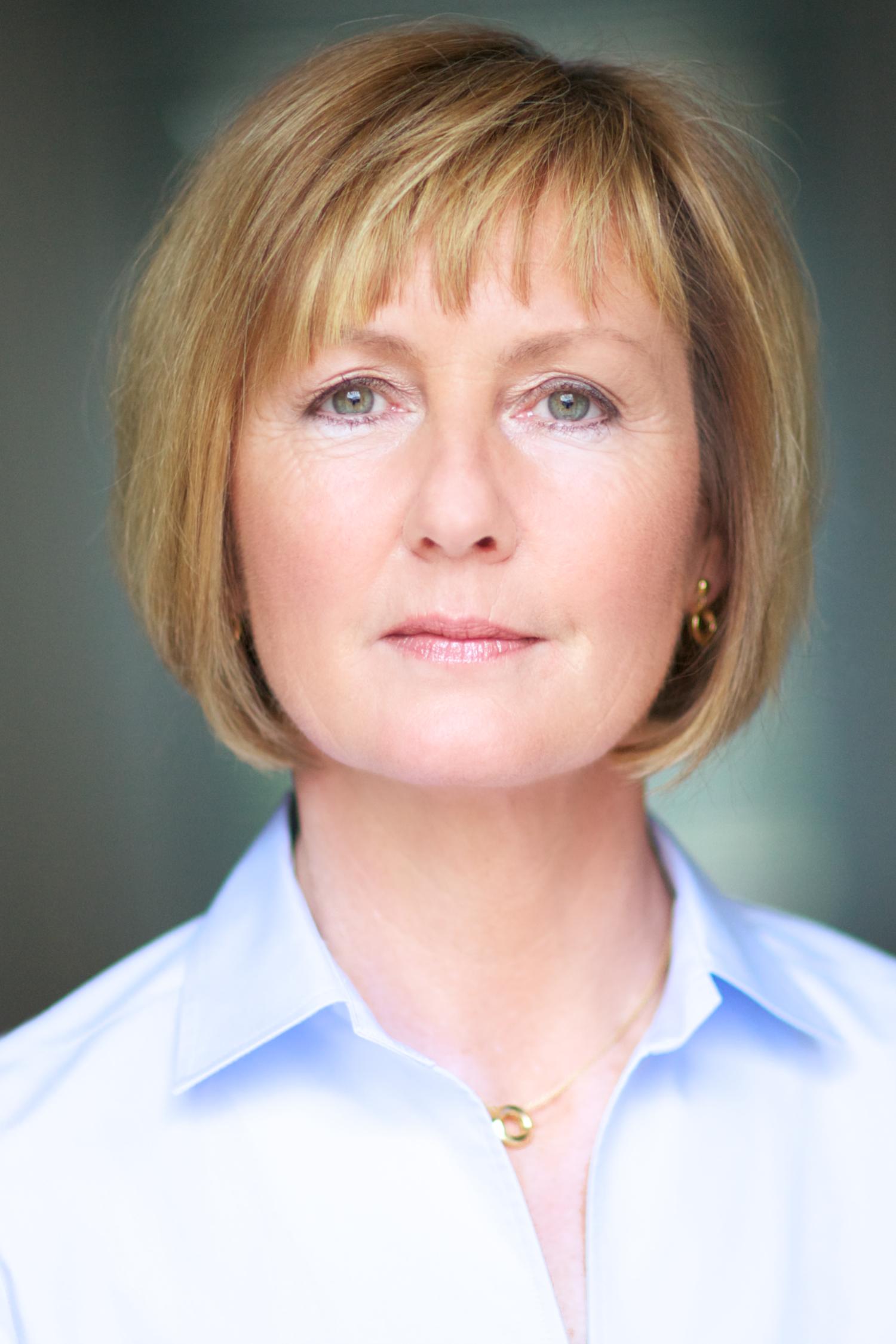 Gabi Waldhausen, Pflegefachkraft,Inhaberin