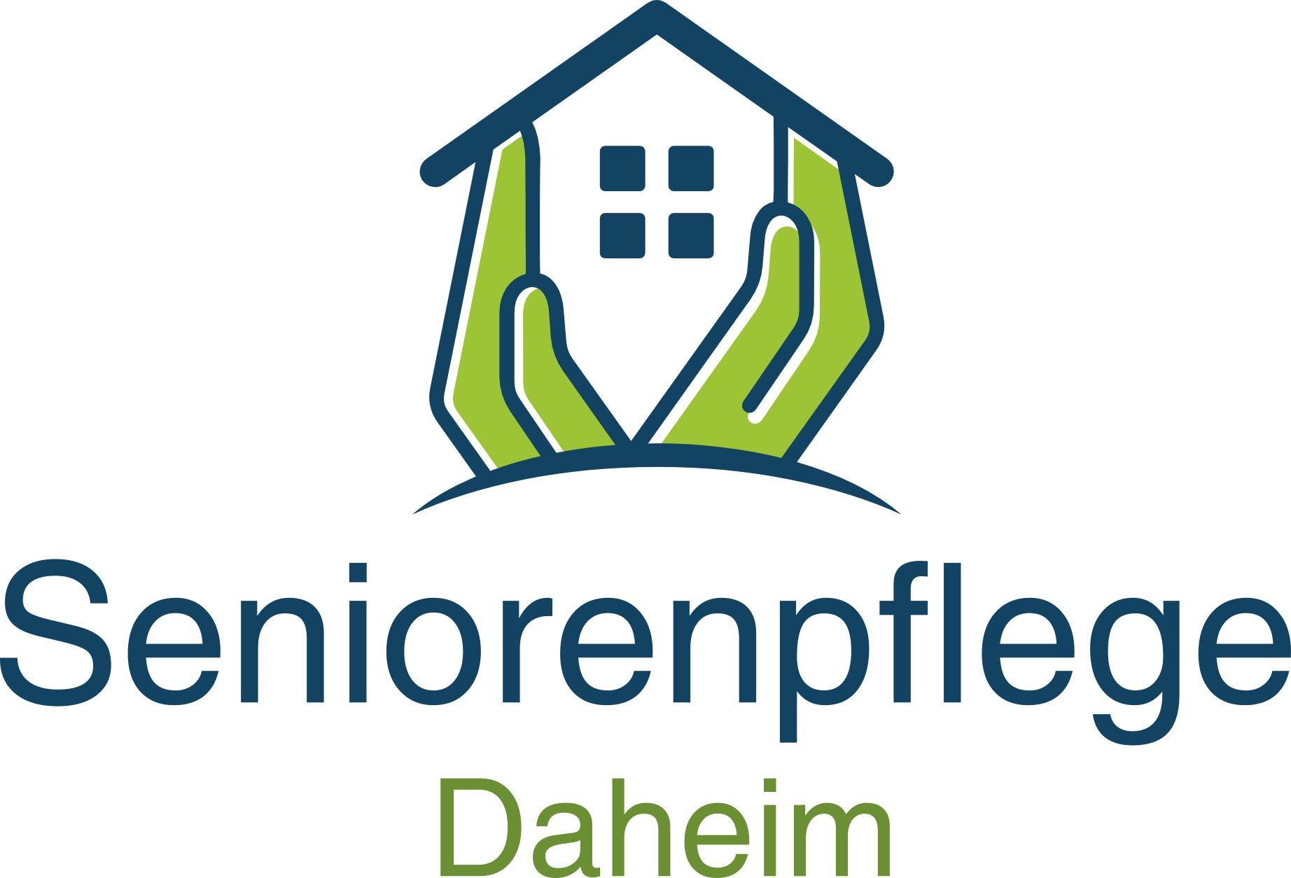 Logo Seniorenpflege Daheim GmbH