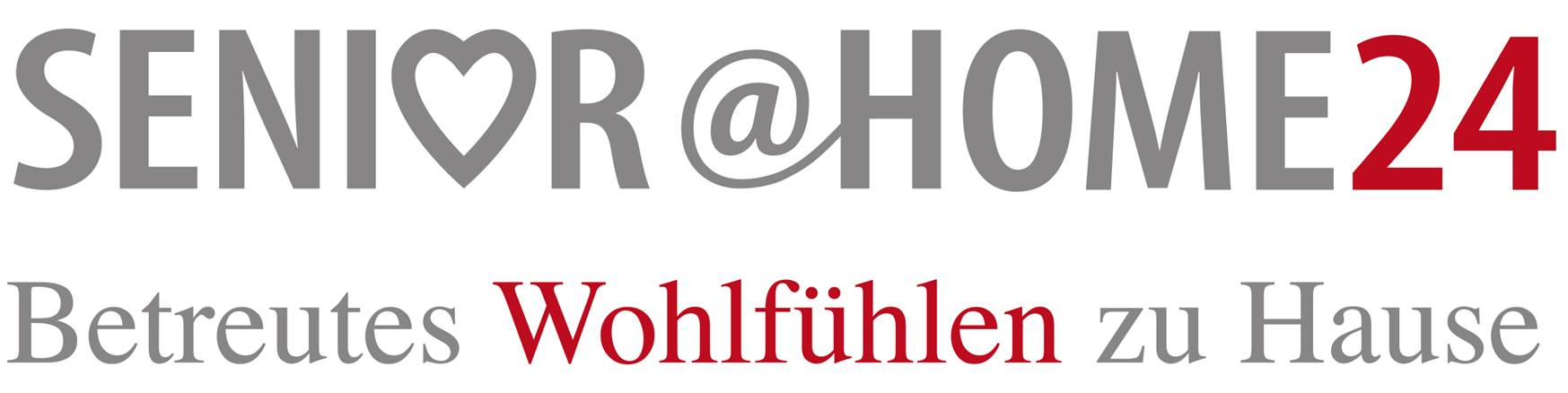 Logo SENIOR@HOME24 - Dr. Katrin und Reiner Herre GbR
