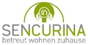 Logo SENCURINA Wesel Liebelt