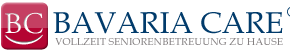 Logo Bavaria Care Behrend