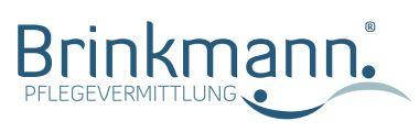 Logo Brinkmann Pflegevermittlung Kassel