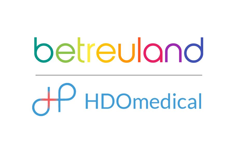 Logo Betreuland - Seniorenbetreuung Drei Birken