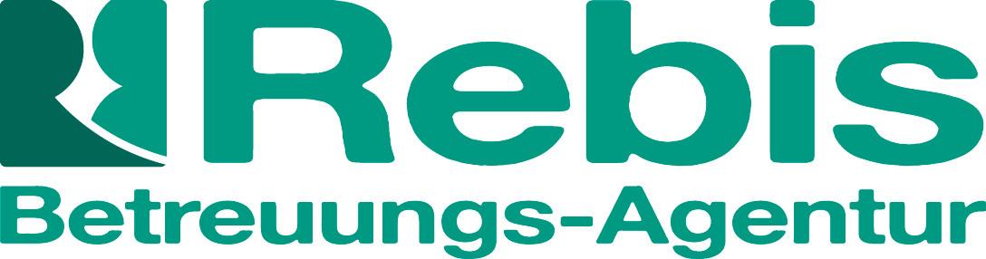 Logo Rebis Betreuungs-Agentur