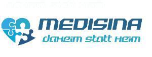 Logo MEDISINA UG