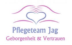 Logo Pflegeteam Jag