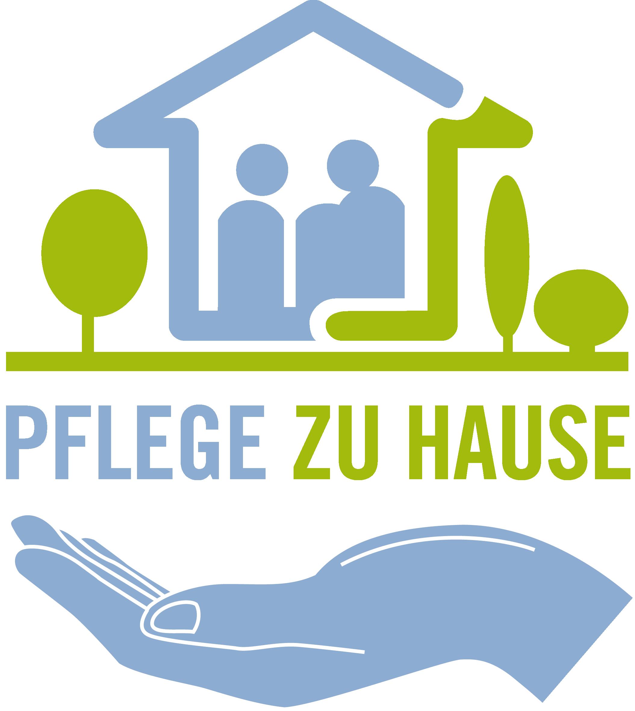 Logo Pflege zu Hause Küffel GmbH