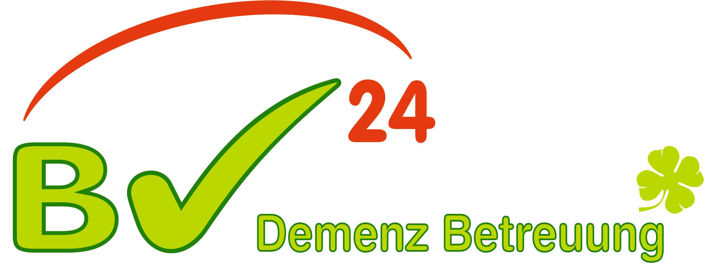 Logo BV24 Demenz Betreuung