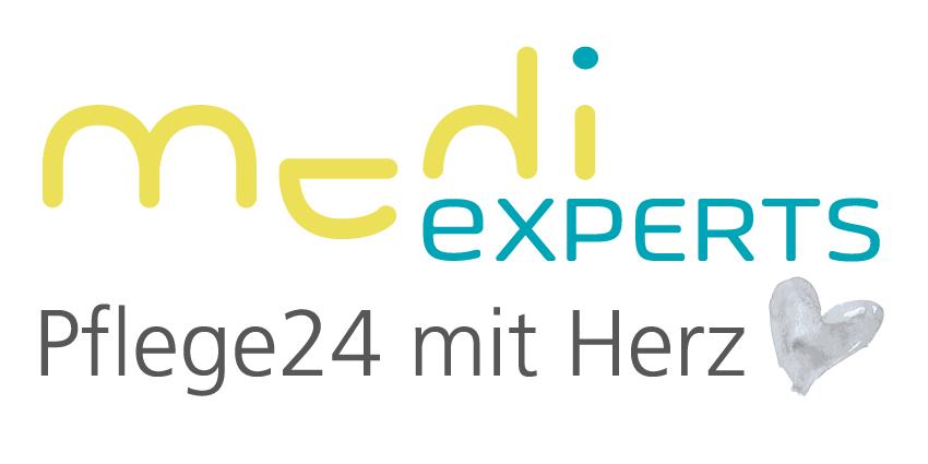Logo medi-experts