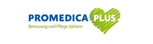 Logo PROMEDICA PLUS Rhein-Berg-Süd