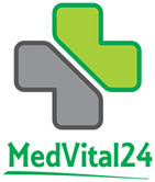 Logo MedVital24 Süd GmbH