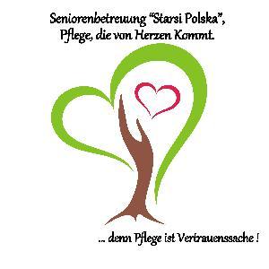 Logo Starsi-Polska