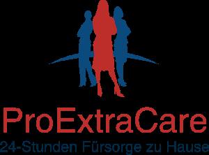 Logo ProExtraCare B.Alt