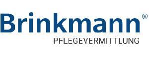 Logo Brinkmann Pflegevermittlung Siegen