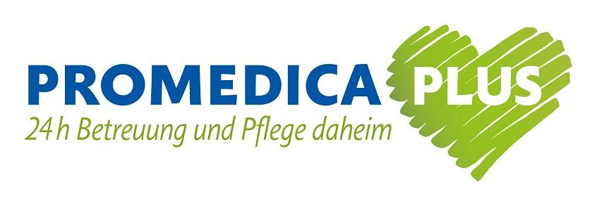 Logo PROMEDICA PLUS Bremen-Ost