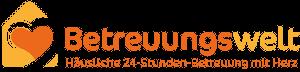 Logo Betreuungswelt