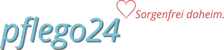 Logo pflego24