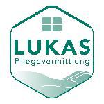 Logo LUKAS Pflegevermittlung