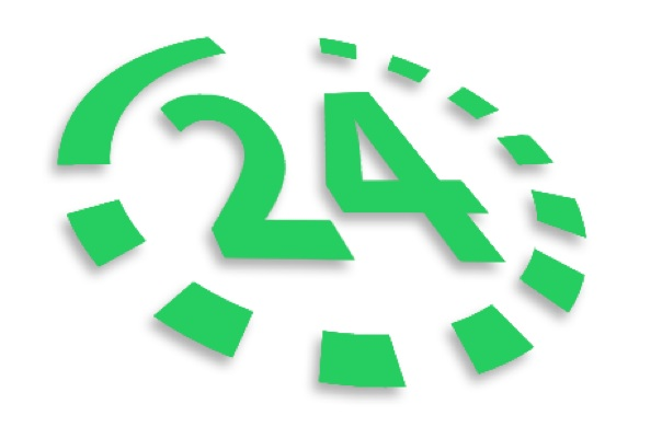 Logo Nonstop Pflegevermittlung UG