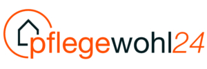 Logo pflegewohl24