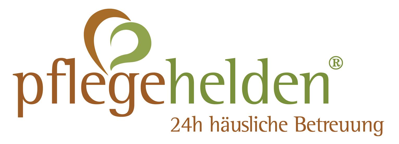 Logo Pflegehelden Hamburg und Lüneburg