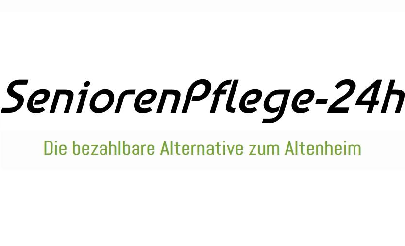 Logo SeniorenPflege-24h.com