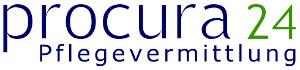 Logo PROCURA-24 PFLEGEVERMITTLUNG - Oldenburg