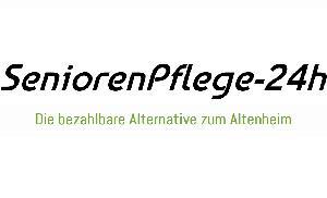 Logo SeniorenPflege-24h