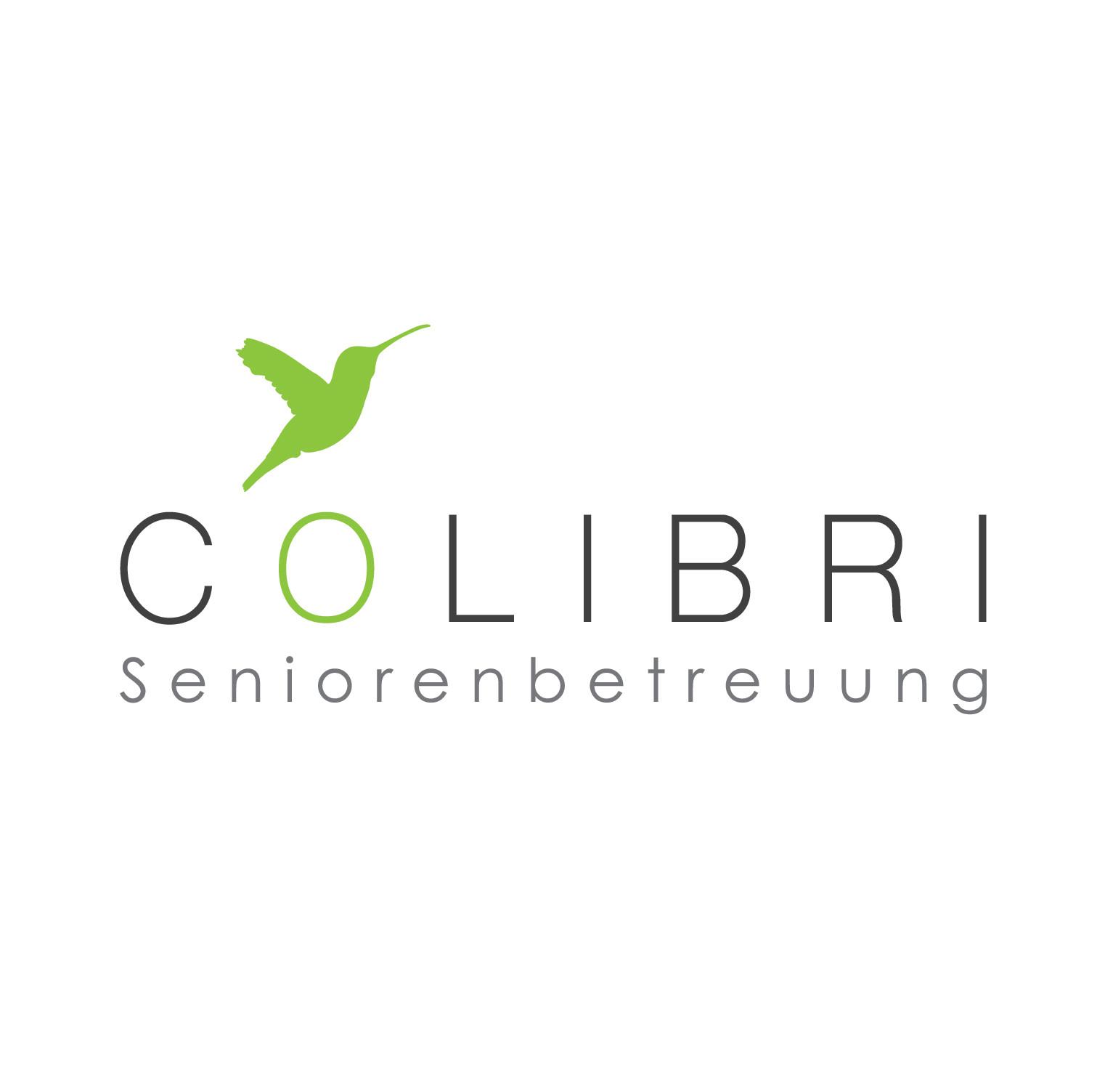 Logo COLIBRI Seniorenbetreuung GmbH