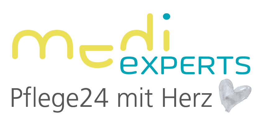 Logo medi-experts