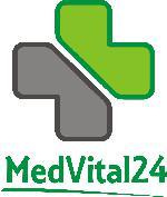 Logo MedVital 24 GmbH