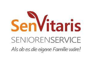 Logo SenVitaris GmbH