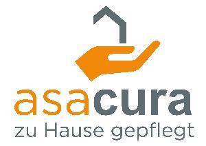 Logo Asacura Pflegedienst Kriele & Kriele GbR