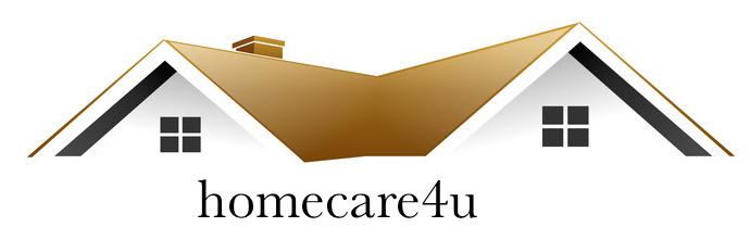 Logo homecare4u