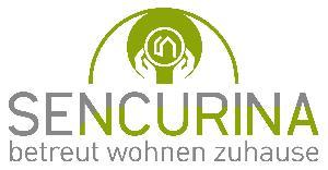 Logo SENCURINA Auxilium Seniorenassistenz GmbH & Co. KG
