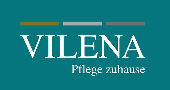 Logo Vilena - Pflege zuhause GmbH