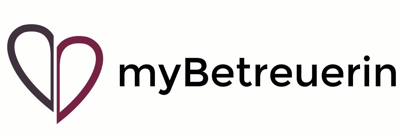 Logo myBetreuerin